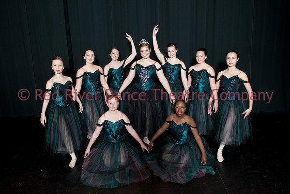 2009 - The Nutcracker
