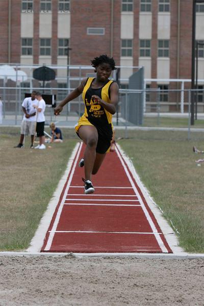 Jumps- 2009 3A Region 3 Track