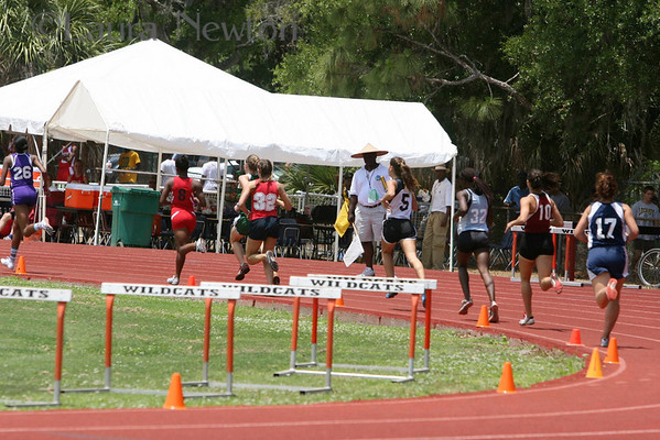 4 X 800 M Relay- 2009 State Track