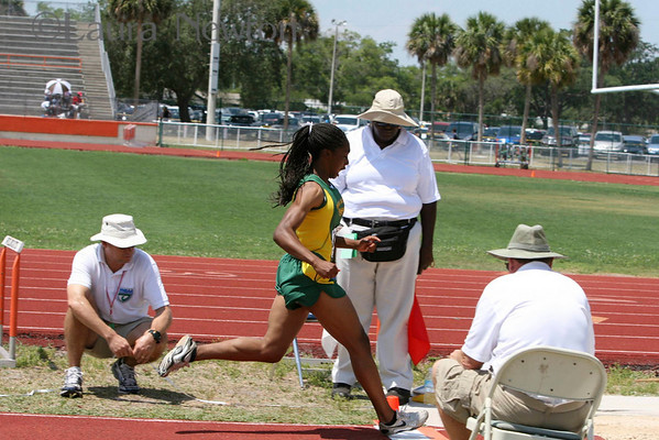 2009 3A State Track Meet
