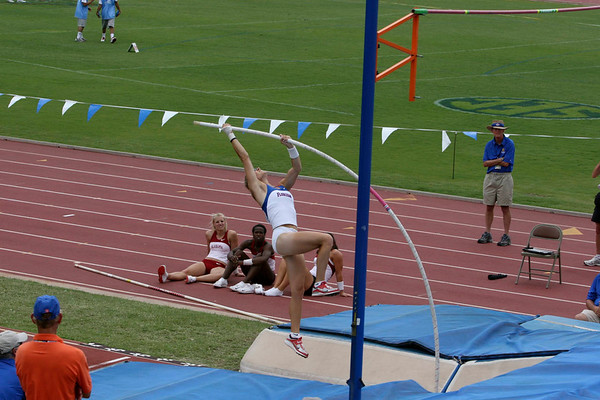 2009 SEC Track and Field Championships