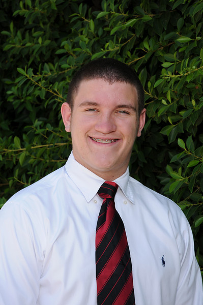 Name:Mac Cahal<br /> Graduation Year: 2011<br /> Jersey Number:57<br /> Position:Defensive Tackle<br /> Height:6ft<br /> Weight:210<br /> Bench Max:240<br /> Squat Max:305<br /> Power Clean Max:230<br /> Parent(s):Laura Lee Cahal and Mark Cahal'77<br /> Siblings: Matthew Cahal'12<br /> Brophy Activities/Clubs:Non-Gourmet club, Cowboy club, Ski/Snowboard club.<br /> Favorite Book:Kingdom for Sale! by Terry Brooks<br /> Favorite Movie:Friday Night Lights<br /> Favorite all time NFL Player:Albert Haynesworth<br /> Most Influential Person(s) In My Life:My Dad<br /> One interesting thing I'd like people to know about me:I fly planes, I am a pilot and I am very good with computers.