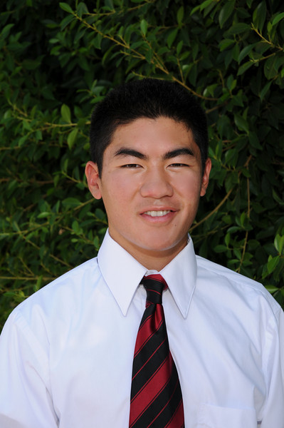 Name:Robert Takahashi<br /> Graduation Year:2010<br /> Jersey Number:28<br /> PositionCB/S<br /> Height:5'5<br /> Weight:135<br /> Bench Max:165<br /> Squat Max:250<br /> Power Clean Max:180<br /> Parent(s):Richard and Marjorie<br /> Siblings: David and Steven<br /> Brophy Activities/Clubs:Fishing Club<br /> Favorite Book:Friday Night Lights<br /> Favorite Movie:Pineapple Express<br /> Favorite all time NFL Player:Adrian Peterson<br /> One interesting thing I'd like people to know about me:I like to have a good time.