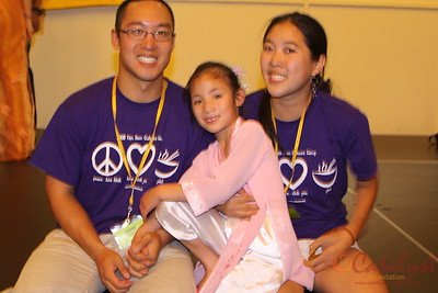 2009 Vietnam Culture Camp NJ