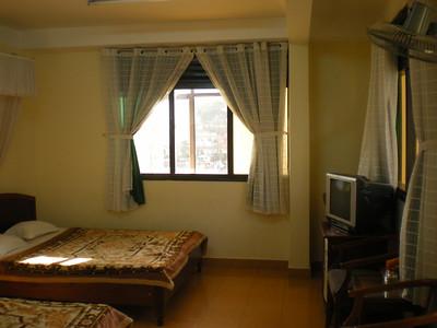 Road to Dalat - Hotel  Room