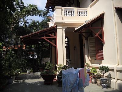 Saigon - Near Christina Nobel Foundation