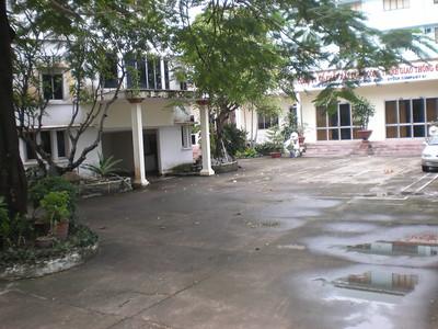 Tan Son Nhut Area - Dodge City - MACV Pool and Tennis