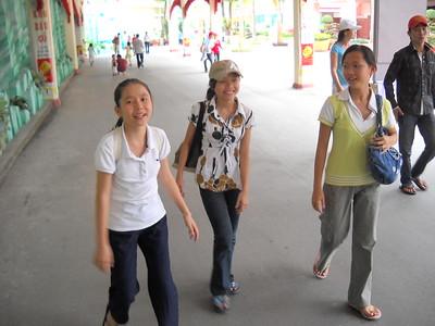 2009 Vietnam Trip