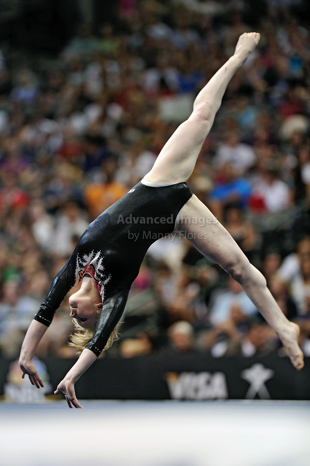 Gymnastics - tonytang