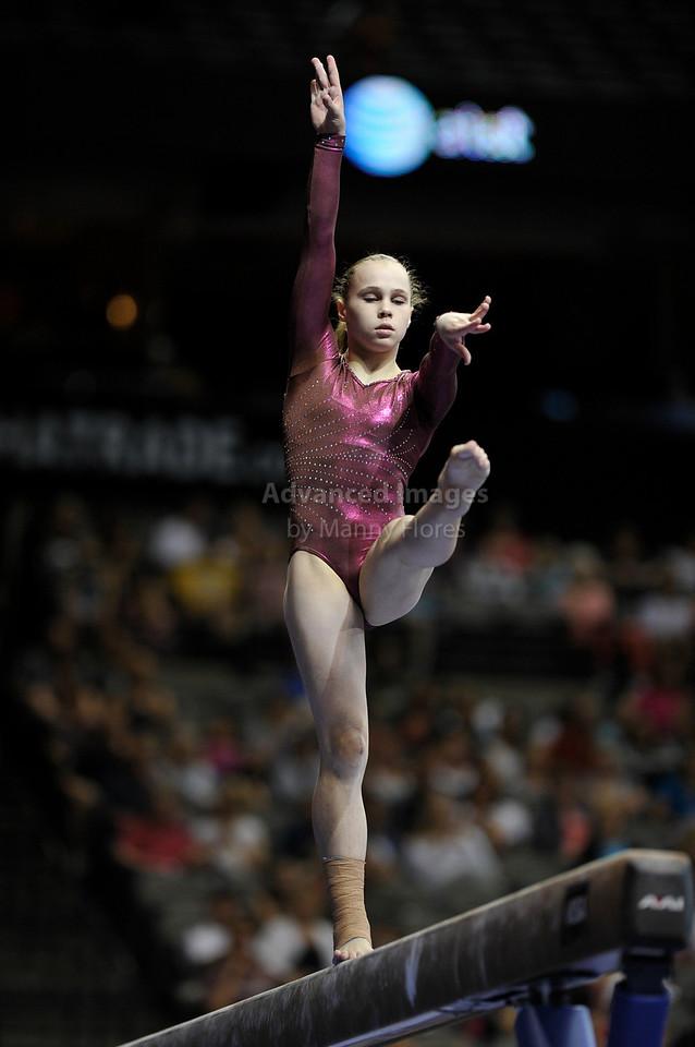 Womens Gymnastics Day 2 - Advancedimagesoftexas