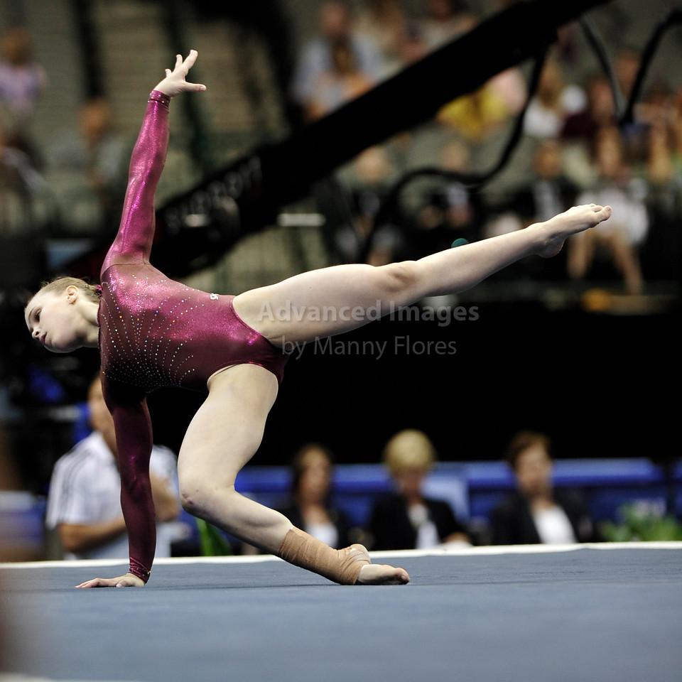 Gymnastics 2009 - Lake Park Pictures on SmugMug