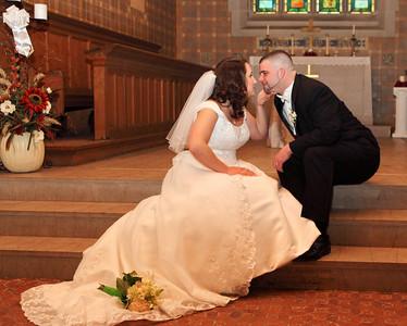 2009 Alicia & Jason Wedding