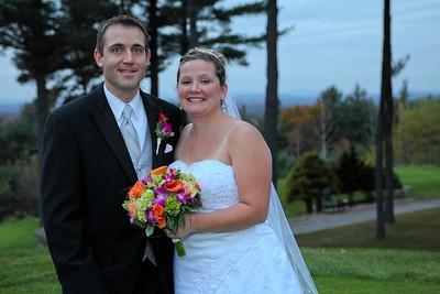 2009 Amy & Anthony Wedding