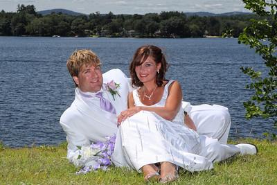 2009 Andrea & Chris Wedding