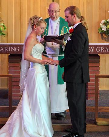 2009 Dana & Robert Wedding
