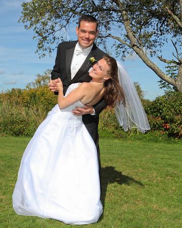 2009 Erin & Gary Wedding