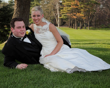 2009 Heather & Patrick Wedding