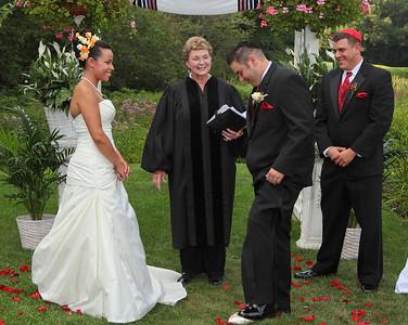 2009 Iliana & Josh Wedding