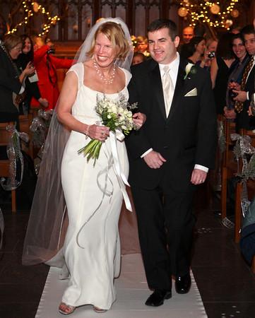2009 Jenny & Bob Wedding