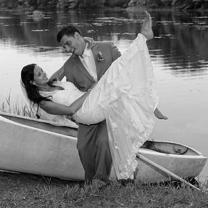 2009 Justine & Michael Wedding