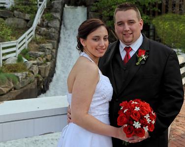 2009 Katie & Aaron Wedding