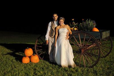 2009 Kim & Adam Wedding