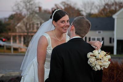 2009 Lyndsey & Sean Wedding