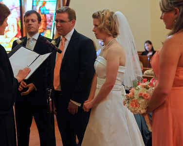2009 Maggie & Andrew Wedding