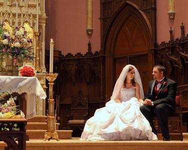 2009 Michelle & Michael Wedding