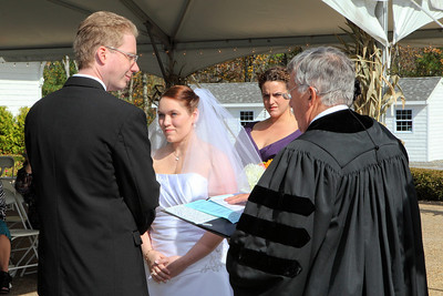 2009 Patsy & Rob Wedding