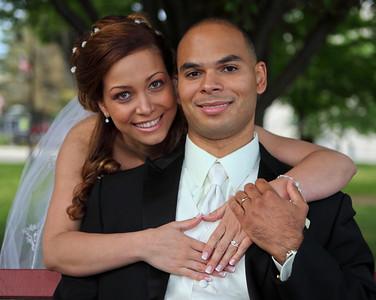 2009 Rossany & Barlyn Wedding