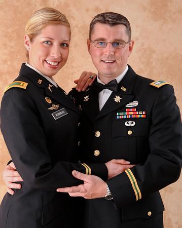 2009 Stephanie & Rob Engagement