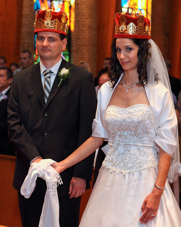 2009 Tijana & Ljubisa Wedding