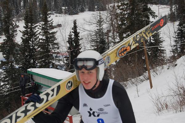 2009 Junior Olympics:  Anchorage, AK