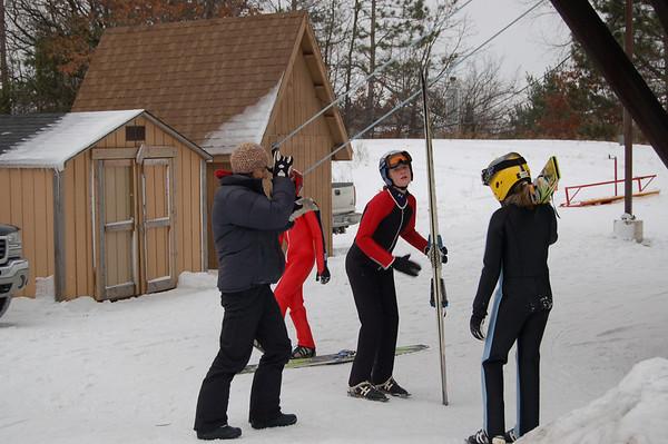 John R Lyons Memorial Tournament January 4, 2009