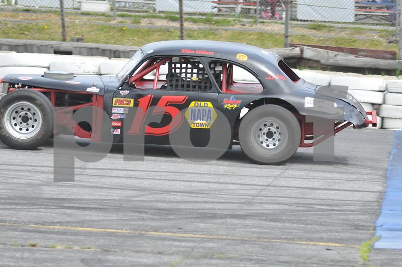 2009 Wiscasset Raceway