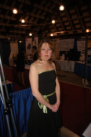 2009-04-02 Black Tie Night (pictures by Steve)