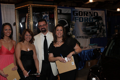2009-04-02 Black Tie Night (pictures taken by Bill Jacek)