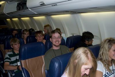 We like planes...