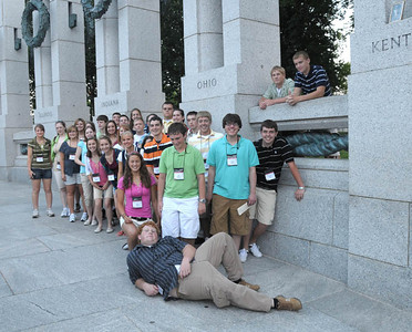 2009 Youth Tour
