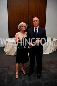 Joanne Mackara, Rick Boden, Photograph by Kyle Samperton