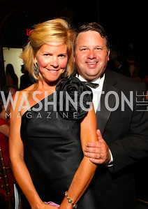 Christine and John Arundel, 2009 Wolf Trap Ball - Germany Celebrates 20 Years of Freedom Without Walls - photo by Tony Powell