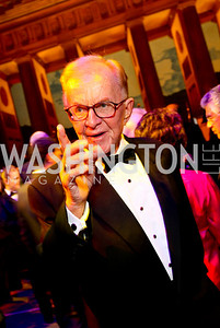 John McLaughlin, 2009 Wolf Trap Ball - Germany Celebrates 20 Years of Freedom Without Walls - photo by Tony Powell