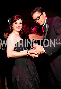 Katie Culligan and Matt Goodwin, 2009 Wolf Trap Ball - Germany Celebrates 20 Years of Freedom Without Walls - photo by Tony Powel