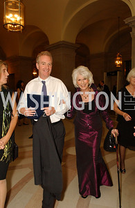 Rep. Chris Van Hollen, Diane Rehm  A crowd of well-wishers and supporters gather at the Mellon Auditorium in Washington, DC to celebrate the 30th anniversary of the Diane Rehm Show on WAMU and to salute its' hostess, Diane Rehm, , on Thursday,  September 24, 2009.   (James R. Brantley)