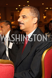 Eric Holder Jr, (Photo by Tony Powell)
