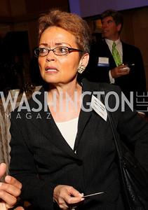 Sharon Pratt (Photo by Tony Powell)