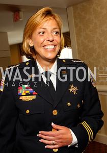 Cathy L Lanier, (Photo by Tony Powell)