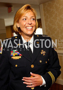 Cathy L Lanier, (Photo by Tony Powell)