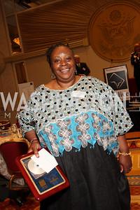 Lendia Johnson, (Photo by Tony Powell)
